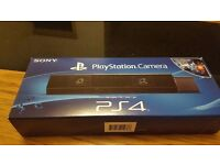 Original Sony PS4 Camera For Sale Brand New Sealed