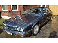 Jaguar XJ Sovereign 4.0 V8 For Sale