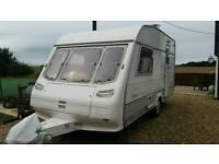 2 Berth Caravan. Viewing essential.