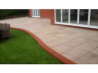 paver/bricklayer for surrey and west london