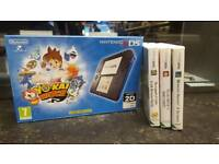 Nintendo 2ds package