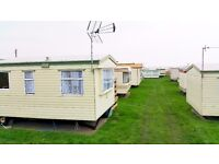Holiday home at Leysdown-on-sea to rent. Available from 21st of July for a week