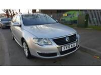 VW Passat 1.6 TDI , low mileage 65K, spare or repair
