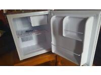 Small compact fridge
