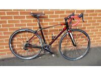 Giant Defy 1 Road Bike 2014