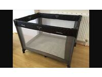 Travel cot - Hauck Dream and Play
