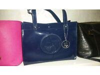 Armani handbag orginal