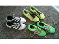football boots size 4 youth