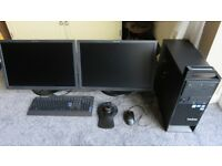 Gaming Desktop PC **Lenovo ThinkStation S30 **
