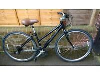 Specialized crossroads hybrid bike