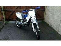 Yzf 250 OFFERS not quad cr crf kx yz dirt bike rm 4x4