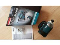 MAKITA XDT09Z Brushless 18v IMPACT 3800 rpm 119mm 4 function 3 speed 2017 New in Box