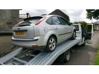 24HR RECOVERY AND CAR TRANSPORT