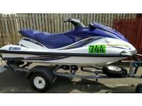 Yamaha jet ski...jetski...fx 160...not seadoo, polaris, kawasaki