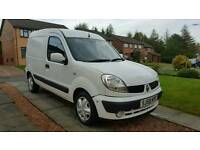 ☆ Renault kangoo van • 1 yeat M.O.T • Full service history • Great driving van ☆