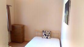 Nice double room in Edgware-Mollison Way.