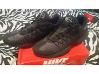 Nike air 95 ultra jacquerd black/grey. Top condition LOOK!