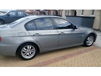 BMW 318i ES Grey metallic immaculate