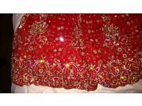 Asian bridal dress for sale!