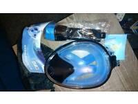 Neopine snorkel mask