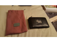 radley purse and dust cover