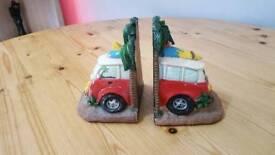 Book-ends - VW - Ceramic