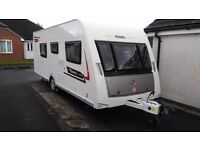 Very clean, well maintained caravan for sale