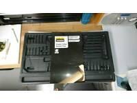 Halfords Empty Socket trays