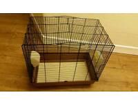 Black cage for sale