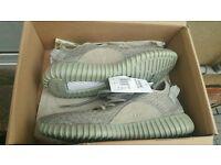 Adidas Yeezy Boost 350 Moonrock UK Size 9