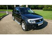 STUNNING 58 SUZUKI GRAND VITARA 1.9 TURBO DIESEL FSH FULL SERVICE HISTORY GO WITH FULL MOT LOW MILES