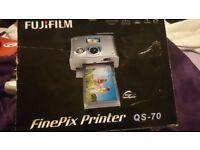 Fujifilm FinePix Printer