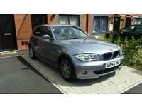 BMW 120 se For Sale