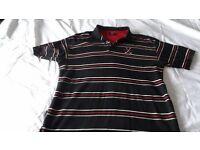 Guinness polo shirt size xl golf shirt