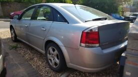 Vauxhall vectra 2008 1.9cdti Gearbox on way out but still drives atm