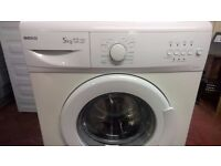 Reliable Beko 1000 Washing Machine with Quick Wash for sale
