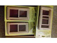 dolls house windows/doors