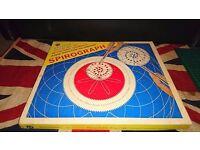 Vintage Denys Fisher Spirograph Pattern Revolving Stencils 1960's