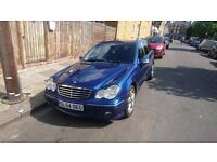 Mercedes C180 For sale! good example!