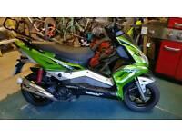 Lexmoto 125cc 2016