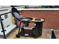 Barbeque - good condition, minimally used.