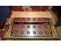 TC Electronics G System V.3
