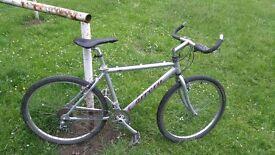 26insh mount bike