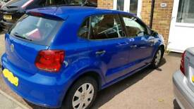 VW Polo 1.2 Manual 2010 20k miles New Shape