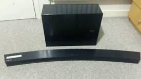 Samsung soundbar system hw-j6000r