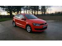 VW POLO 1.2TDI 3 DOOR (2011)