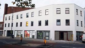 Office Space/ Retail/ Leisure in Derby Centre
