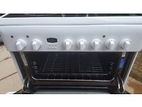 Indesit Oven and Grill