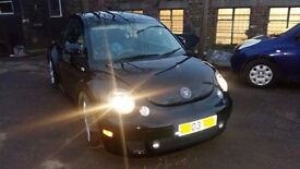 Volkswagon Beetle 2.3 5 Cyclinder