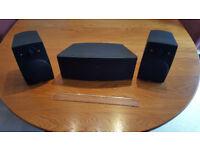 Boston Acoustics Micro 90 Home Theatre Speakers